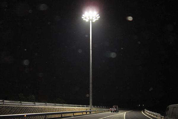 led高杆灯的设计要领